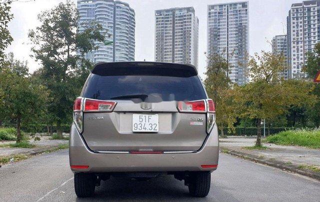Cần bán Toyota Innova sản xuất năm 2016, giá chỉ 695 triệu1