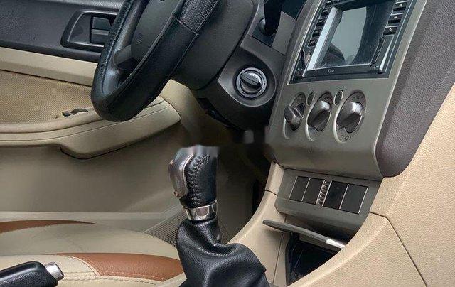 Xe Ford Focus 2011, màu ghi chính chủ, giá tốt3
