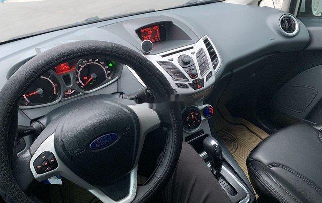 Cần bán Ford Fiesta năm 2012, xe một đời chủ giá thấp11