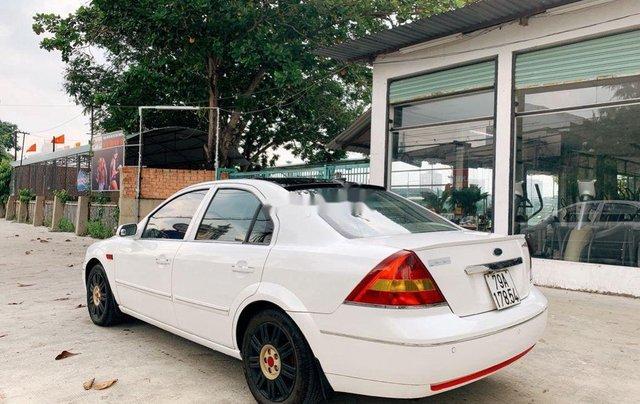 Cần bán gấp Ford Mondeo 2003, màu trắng3