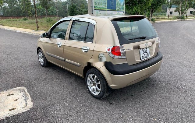 Cần bán lại xe Hyundai Getz năm sản xuất 2010, giá chỉ 225 triệu11