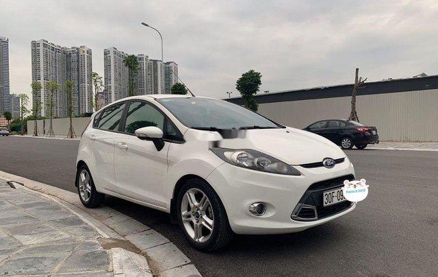 Cần bán Ford Fiesta năm 2012, xe một đời chủ giá thấp1