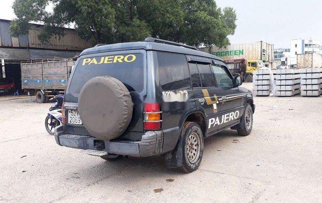 Cần bán gấp Mitsubishi Pajero năm 2002, nhập khẩu2