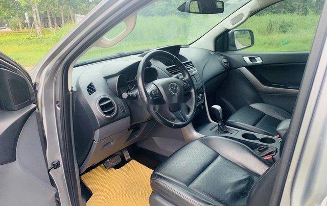Cần bán xe Mazda BT 50 sản xuất 2017, màu xám, xe nhập còn mới, 500 triệu7