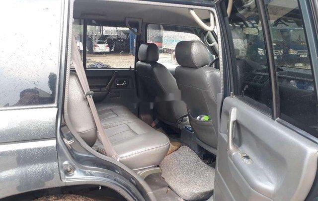 Cần bán gấp Mitsubishi Pajero năm 2002, nhập khẩu3