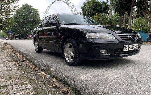 Bán Mazda 626 sản xuất 2002 còn mới0