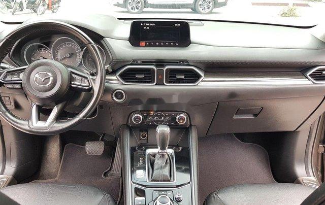 Bán xe Mazda CX 5 sản xuất năm 2018 còn mới, 779 triệu10