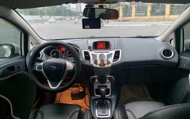 Cần bán Ford Fiesta năm 2012, xe một đời chủ giá thấp6