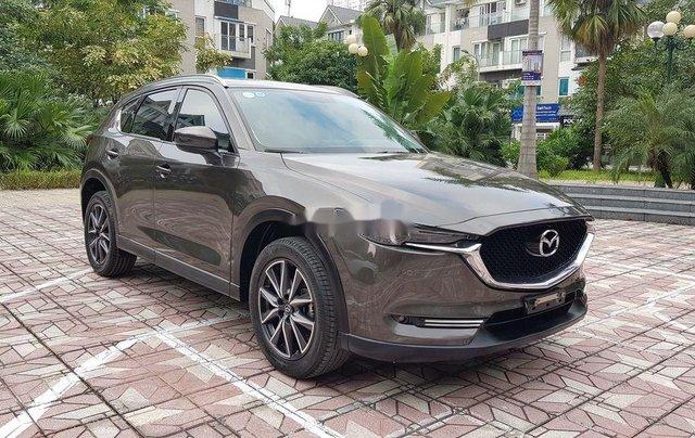 Bán xe Mazda CX 5 sản xuất năm 2018 còn mới, 779 triệu1