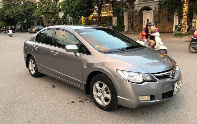 Xe Honda Civic sản xuất năm 2008 còn mới giá cạnh tranh2