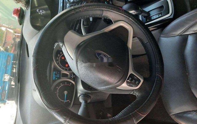 Cần bán xe Ford EcoSport đời 2015, màu trắng, nhập khẩu số tự động3
