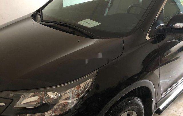 Cần bán lại xe Honda CR V sản xuất 2013 còn mới, 610 triệu4