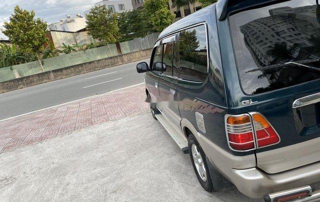 Xe Toyota Zace sản xuất năm 2003 chính chủ, giá chỉ 179 triệu2