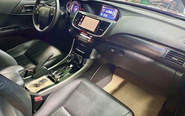 Bán xe Honda Accord năm 2016, nhập khẩu nguyên chiếc còn mới7