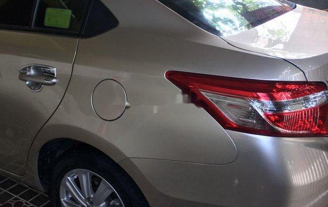 Cần bán gấp Toyota Vios năm 2015 còn mới, 425 triệu2