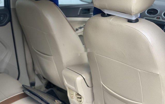 Xe Ford Focus 2011, màu ghi chính chủ, giá tốt7