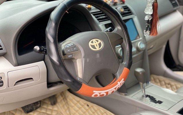 Cần bán Toyota Camry sản xuất 2008, xe nhập còn mới giá cạnh tranh2