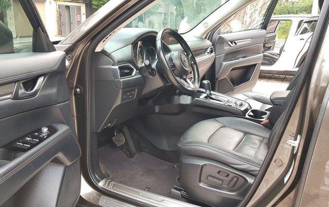 Bán xe Mazda CX 5 sản xuất năm 2018 còn mới, 779 triệu5