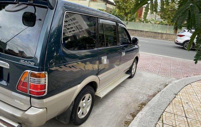 Xe Toyota Zace sản xuất năm 2003 chính chủ, giá chỉ 179 triệu6