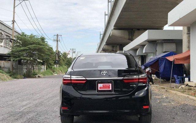 Bán Toyota Corolla Altis Luxury sản xuất 2017, 720 triệu3