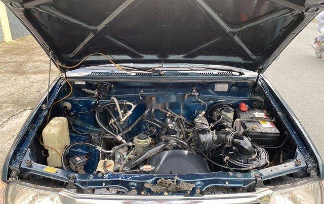 Xe Toyota Zace sản xuất năm 2003 chính chủ, giá chỉ 179 triệu8