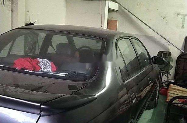 Cần bán Toyota Corona năm sản xuất 1993, màu xám, nhập khẩu nguyên chiếc chính chủ, 120 triệu0