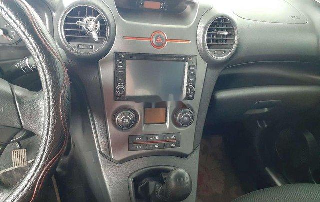 Cần bán lại xe Kia Carens sản xuất năm 2011 còn mới6