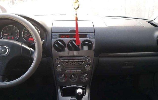 Cần bán xe Mazda 6 năm 2004 còn mới2