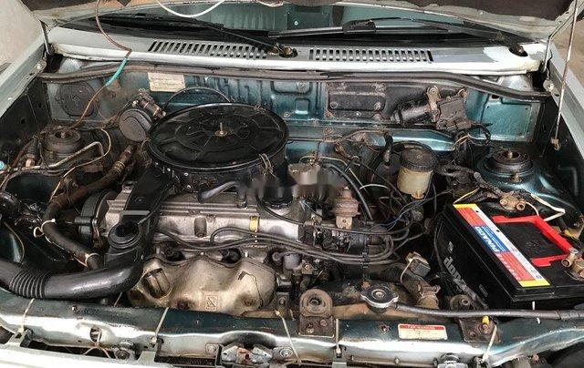 Bán Kia CD5 sản xuất năm 2000, màu bạc5
