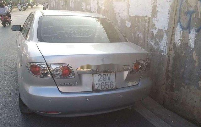 Cần bán xe Mazda 6 năm 2004 còn mới5