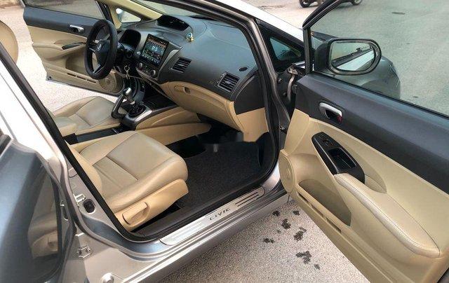 Xe Honda Civic sản xuất năm 2008 còn mới giá cạnh tranh4