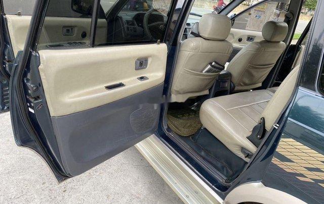 Xe Toyota Zace sản xuất năm 2003 chính chủ, giá chỉ 179 triệu5