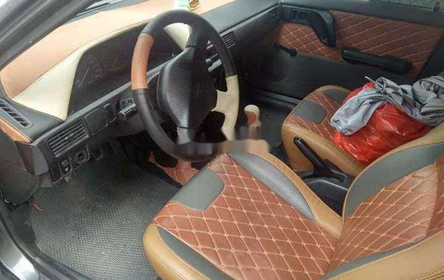 Bán xe Mazda 323 sản xuất năm 1994, màu xám, nhập khẩu nguyên chiếc, giá tốt3