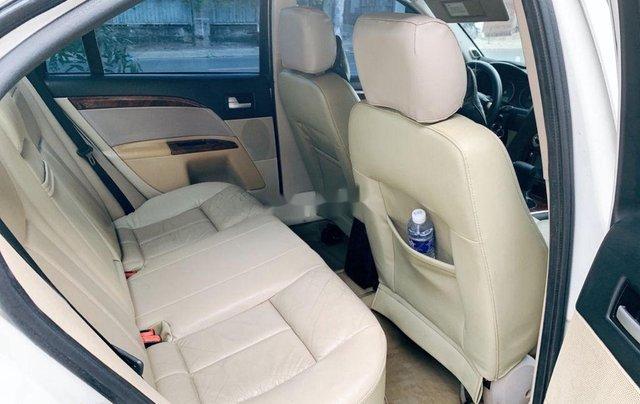 Cần bán gấp Ford Mondeo 2003, màu trắng6