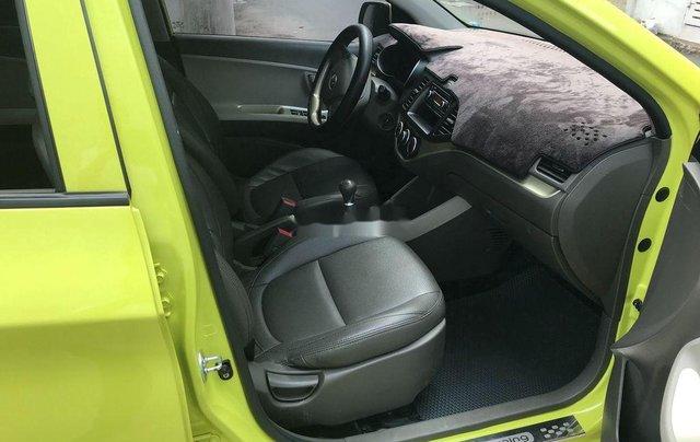 Cần bán xe Kia Morning sản xuất 2016 còn mới8