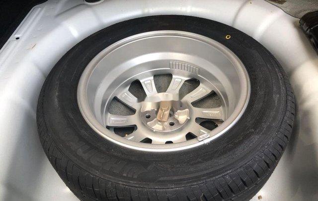 Cần bán lại xe Hyundai Accent sản xuất 2019, màu trắng, giá 499tr11