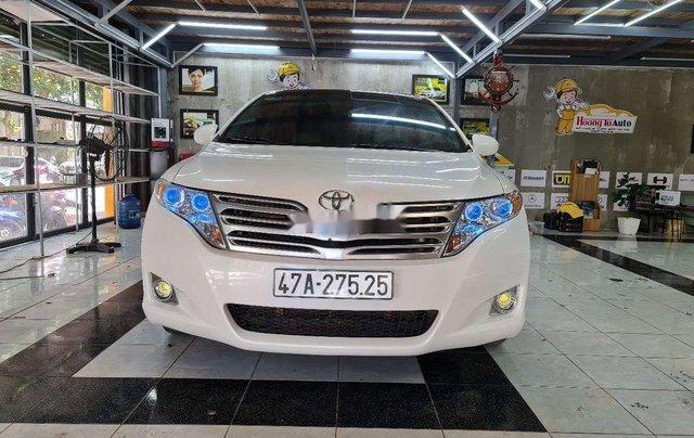 Cần bán lại xe Toyota Venza sản xuất 2019, nhập khẩu, giá 690tr1