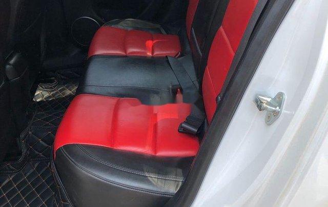 Bán Daewoo Lacetti sản xuất 2011, màu trắng, xe nhập chính chủ7