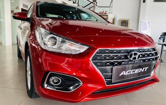 Hyundai Accent ưu đãi đến 29 triệu, full bộ phụ kiện, chạy 50% thuế trước bạ, xe đủ màu giao ngay0