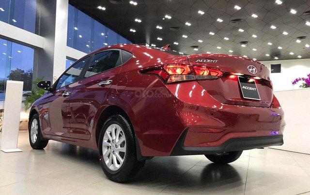 Hyundai Accent ưu đãi đến 29 triệu, full bộ phụ kiện, chạy 50% thuế trước bạ, xe đủ màu giao ngay1