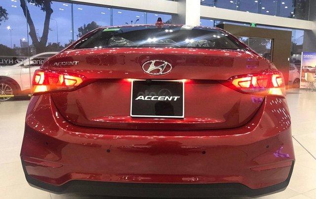 Hyundai Accent ưu đãi đến 29 triệu, full bộ phụ kiện, chạy 50% thuế trước bạ, xe đủ màu giao ngay2