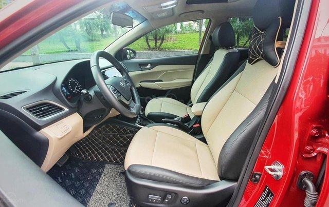 Hyundai Accent ưu đãi đến 29 triệu, full bộ phụ kiện, chạy 50% thuế trước bạ, xe đủ màu giao ngay5