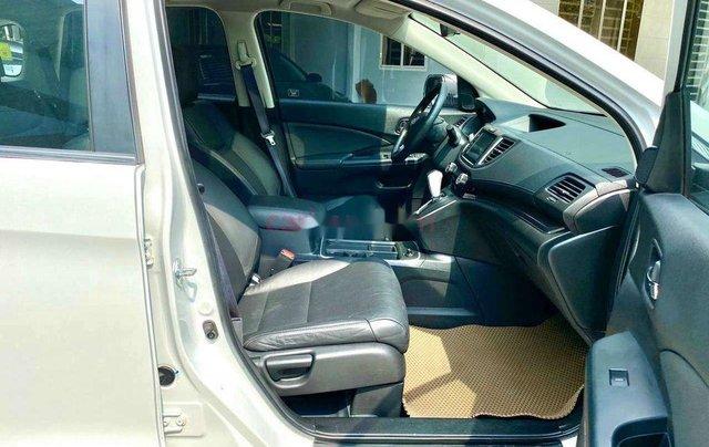 Bán nhanh chiếc Honda CR V năm 2015, giá thấp4