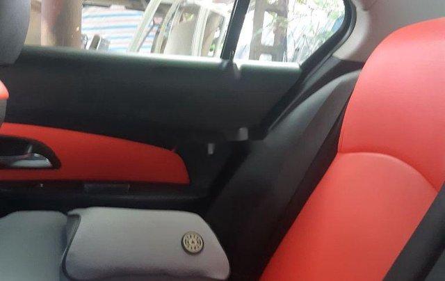 Bán Daewoo Lacetti sản xuất 2010, màu đen còn mới, 260 triệu4