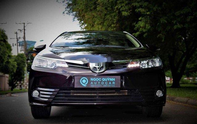 Cần bán Toyota Corolla Altis 1.8G đời 2019 số tự động, 730 triệu0