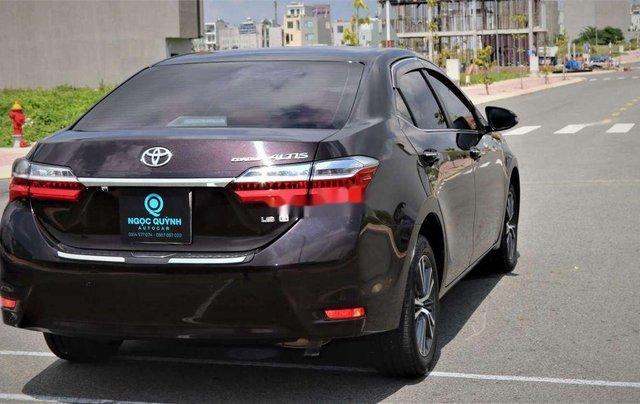 Cần bán Toyota Corolla Altis 1.8G đời 2019 số tự động, 730 triệu2