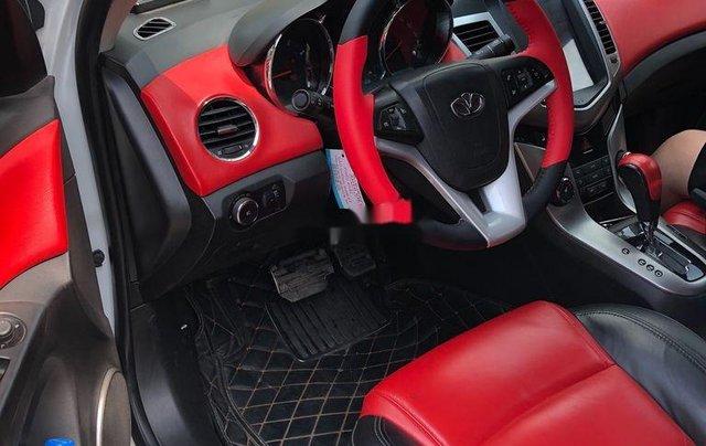 Bán Daewoo Lacetti sản xuất 2011, màu trắng, xe nhập chính chủ5