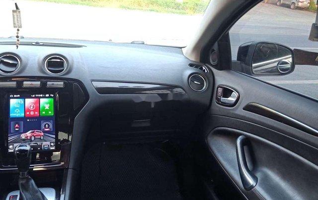 Xe Ford Mondeo năm 2010, màu đen chính chủ5