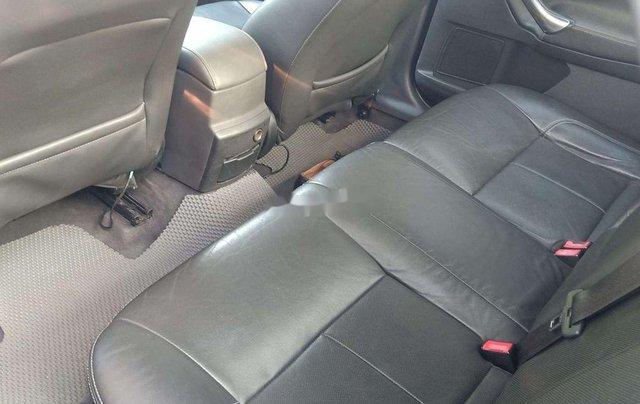 Xe Ford Mondeo năm 2010, màu đen chính chủ3