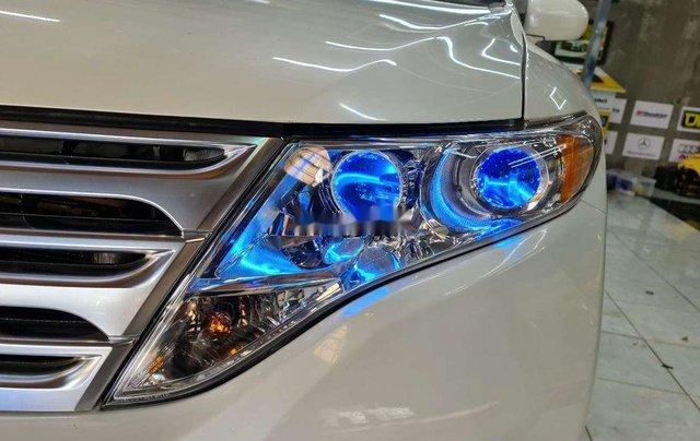 Cần bán lại xe Toyota Venza sản xuất 2019, nhập khẩu, giá 690tr3